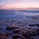 Calm Over the Rocks by ea-photos