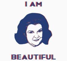 I AM BEAUTIFUL - SALLY SPECTRA by MonsieurM