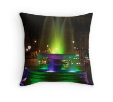Trafalgar Square #13 Throw Pillow