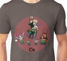 Hero 108 Unisex T-Shirt
