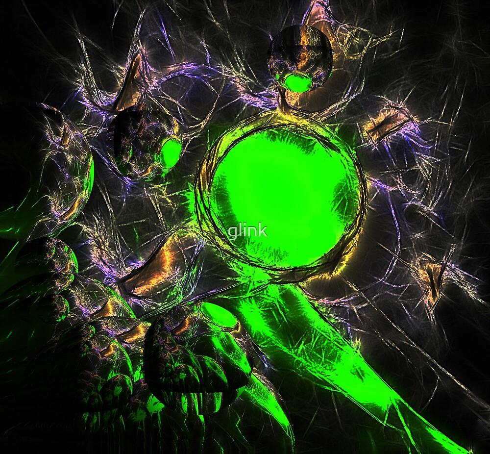 Neon Blast by George  Link
