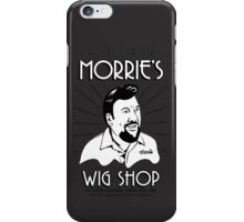 Goodfellas, Morrie's Wigs Shop Sign T-shirt  iPhone Case/Skin