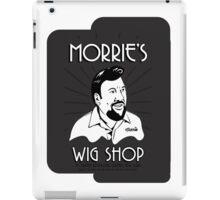 Goodfellas, Morrie's Wigs Shop Sign T-shirt  iPad Case/Skin