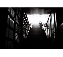 Kyoto Station Photographic Print