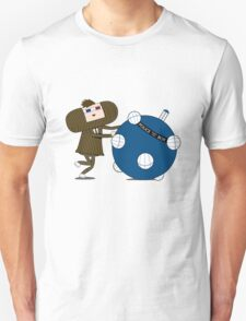 Allons-y Katamari Unisex T-Shirt