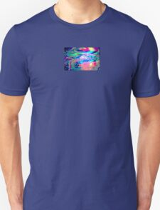 Serenity by Michael Dyer T-Shirt