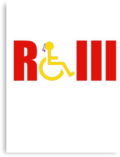 RGiii by the-splinters