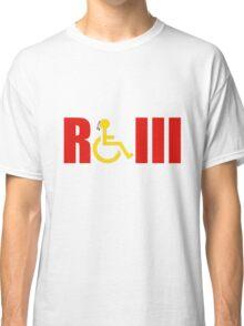 RGiii Classic T-Shirt