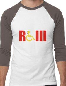 RGiii Men's Baseball ¾ T-Shirt