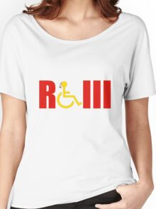 RGiii Women's Relaxed Fit T-Shirt