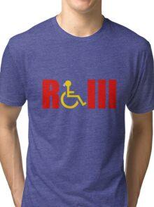 RGiii Tri-blend T-Shirt