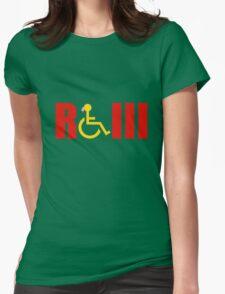 RGiii Womens Fitted T-Shirt