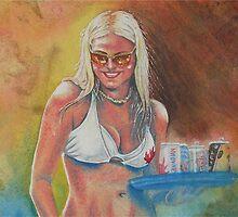 Got Beer ? by JohnnyMacK