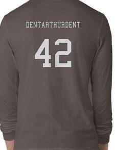 Dentarthurdent Jersey Long Sleeve T-Shirt