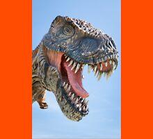 Tyrannosaurus Rex dinosaur Unisex T-Shirt