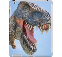 Tyrannosaurus Rex dinosaur iPad Case/Skin