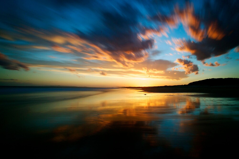 Reflections by Liam Robinson
