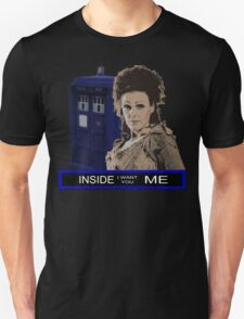 I Want You Inside Me T-Shirt