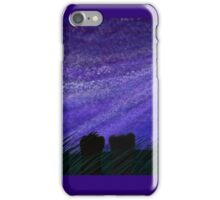 Mink in The Stratosphere  iPhone Case/Skin