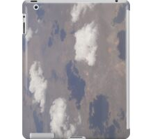 Cloud Shadows iPad Case/Skin