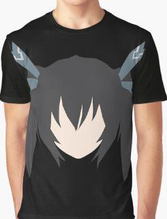 4 Goddesses -Black v1 Graphic T-Shirt