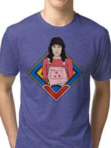 Sarah Jane Tri-blend T-Shirt