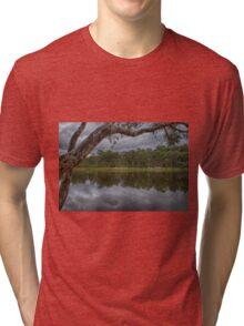 Dunns Swamp Tri-blend T-Shirt