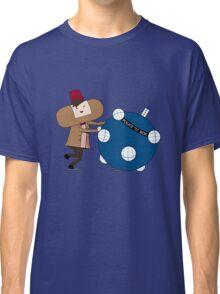 Katamari Is Cool Classic T-Shirt