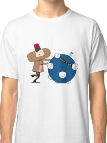 Katamari Is Cool Classic T-Shirt
