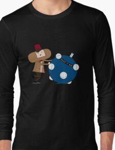 Katamari Is Cool Long Sleeve T-Shirt