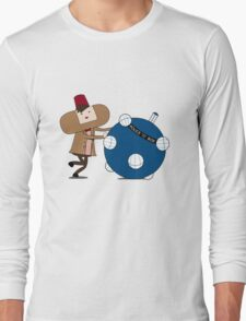 Katamari Is Cool Long Sleeve T-Shirt