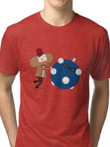 Katamari Is Cool Tri-blend T-Shirt