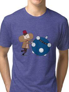 Katamari Is Cool Tri-blend T-Shirt