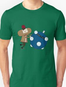 Katamari Is Cool Unisex T-Shirt