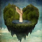 glimmer of hope  by ChristianSchloe