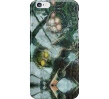 Look Mr Bubbles An Angel iPhone Case/Skin