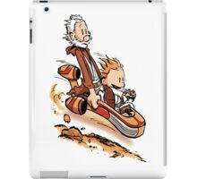Star war shirt  iPad Case/Skin