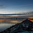The Jetty by Justin Taylor