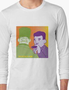 3rd Bass - The Cactus Album Long Sleeve T-Shirt