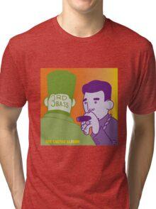 3rd Bass - The Cactus Album Tri-blend T-Shirt