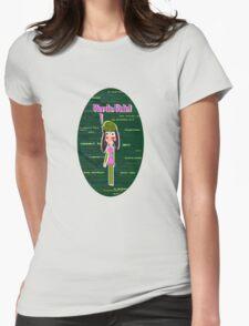 Nerds Rule - VFP Programmer Girl T-Shirt