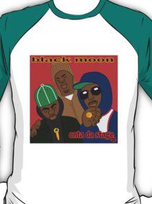 Black Moon - Enta Da Stage T-Shirt