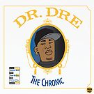 Dr Dre - The Chronic by Mark563