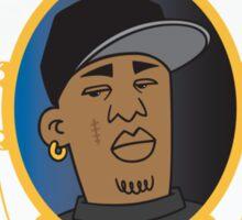 Dr Dre - The Chronic Sticker