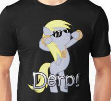 Derp Derp! Unisex T-Shirt
