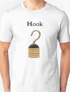 Hook, Captain Hook T-Shirt