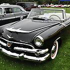 1956 Dodge Convertible by BLAKSTEEL