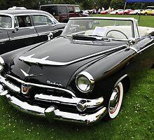 1956 Dodge Convertible by BLAKSTEEL