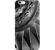 Blades iPhone Case/Skin