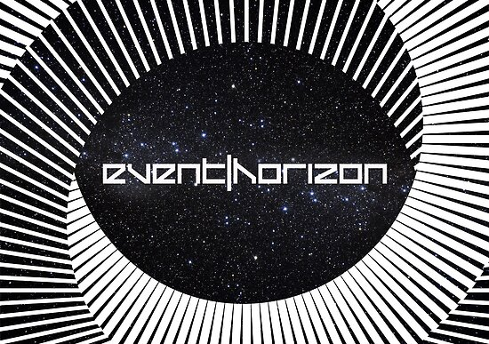 Event Horizon 3 by Sebastian Sindermann